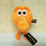 wholesale - Pixels Defense Pac Man Series Plush Toy Q-Bert 20cm/7.87inch