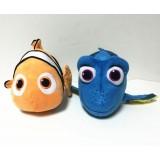 Wholesale - Finding Dory Plush Nemo Dory Stuffed Doll Toys 35cm/14Inch