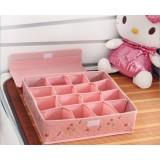 Wholesale - Pink 16 lattices box