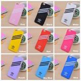 Adidas Triple Stripes Cover Case for iPhone 6 / 6s / 7 / 8, iPhone 6 / 6s / 7 / 8 Plus, iPhone X / Xs / Xr / Xs Max