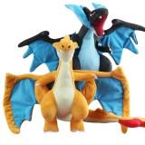 Wholesale - Pokémon Pokemon Mega Charizard Plush Toys Stuffed Dolls 25cm/10Inch