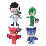wholesale - PJ Masks 8-10Inch Plush Dolls Catboy, Gekko, Owlette and Romeo Stuffed Toys