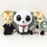 Wholesale - The Boss Baby Plush Toys Stuffed Dolls 20cm/8Inch
