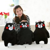 Wholesale - 50CM/20Inch Kumamon Plush Toy Stuffed Animal