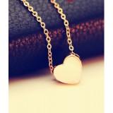 Wholesale - Wanying Elegant Heart Shell Shape Alloy Choker (600038)