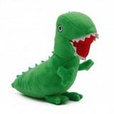 "wholesale - 7"" Peppa Pig Plush Toy George's Dinosaur"