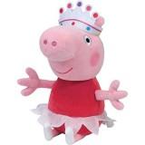 "Wholesale - Peppa Pig Plush Toy Ballet Peppa 33cm/13"" Large Size"