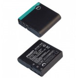 Wholesale - PISEN 1100mAh Battery for Casio CNP40 Replacement