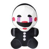 Wholesale - Five Nights at Freddy's Nightmare Marionette Plush Toy 7Inch Doll