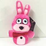 Wholesale - Five Nights at Freddy's Sister Location Bonnet Plush Toy 7Inch Doll