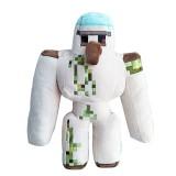 Wholesale - Minecraft Iron Golem Plush Stuffed Toy 36cm/14Inch
