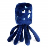 Wholesale - Minecraft Squid Plush Stuffed Toy 28cm/11Inch Large Size