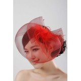 Wholesale - Gorgeous Tulle Wedding Bridal Headpiece