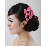 Wholesale - Pink Bow Headpiece