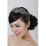Wholesale - Gorgeous Alloy Wedding Bridal Tiara