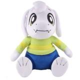 Wholesale - Undertale Asriel Plush Toy Stuffed Doll 25cm/10Inch Tall