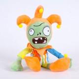 wholesale - Plants Vs Zombies Plush Toys - New Clown Zombie 30cm/12Inch