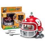 wholesale - Plants Vs Zombies Action Figure ABS Shooting Toy Model Rugby Zombie