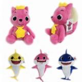 Wholesale - Pinkfong Baby Shark Plush Toys Stuffed Animals 12Inch