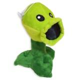 Wholesale - Plants VS Zombies Plush Toy Stuffed Animal - Peashooter 17CM/6.7Inch Tall
