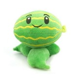 wholesale - Plants VS Zombies Plush Toy Stuffed Animal - Melon Pult 15CM/6Inch Tall