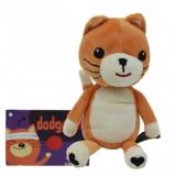 wholesale - Mini Kimochis Series Plush Toy - Cat 20cm/7.87inch