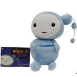 wholesale - Mini Kimochis Series Plush Toy - Cloud 20cm/7.87inch