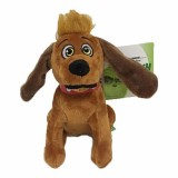 Wholesale - How the Grinch Stole Christmas Plush Toy Stuffed Dog 18cm/7Inch