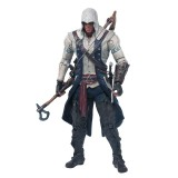 wholesale - Assassin's Creed Connor Figure Toy Action Figure 15cm/6inch