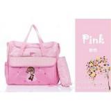 Wholesale - Stylish Cartoon Diaper Bag