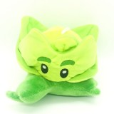 wholesale - Plants vs Zombies Plush Toy Cabbage-pult 18cm/7Inch Tall