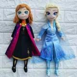 wholesale - Frozen 2 Elsa / Anna Plush Doll Plush Toy 40cm/16inch