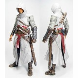 Wholesale - Assassin's Creed Altair Action Figure PVC Figure Toy 15cm/6inch
