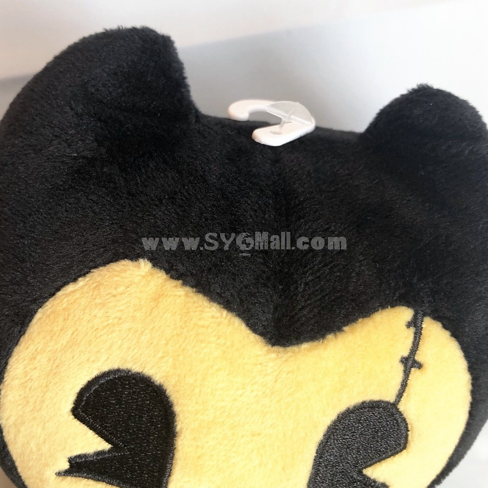 Bendy and the Ink Machine Heavenly Toys Bendy Plush Doll 25CM/10Inch