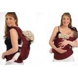 Wholesale - Safety Multi-functional Comfortable Baby Carrier Sling