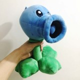 wholesale - Plants vs Zombies Plush Toy Big Size Frozen Peashooter 30CM/12Inches