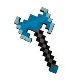 Wholesale - Minecraft Foam Figure Toy New Diamond Axe 43CM/16.8Inch
