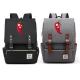 Wholesale - Plants Vs Zombies Jalapeno Backpacks Shoulder Rucksacks Schoolbags 16Inch