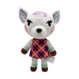 Wholesale - Animal Crossing Diana Plush Toy Stuffed Doll 20cm/8Inch