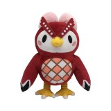 Wholesale - Animal Crossing Owlette Plush Toy Stuffed Doll 20cm/8Inch