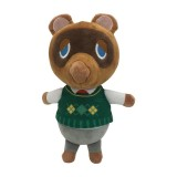 Wholesale - Animal Crossing Tom Nook Plush Toy Stuffed Doll 20cm/8Inch