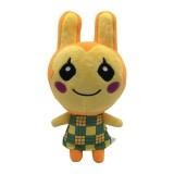Wholesale - Animal Crossing Bunnie Plush Toy Stuffed Doll 20cm/8Inch