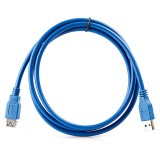 Wholesale - 1.5m/5ft USB 3.0 A Male to Female Extension Data Sync Cable Cord 5Gbps