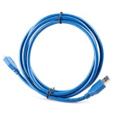 Wholesale - 1.5m/5ft USB 3.0 A Male to Micro B Male Cable Cord 5Gbps