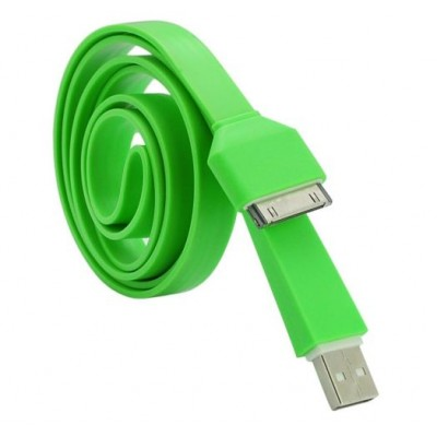 http://www.orientmoon.com/11914-thickbox/105cm-4134inch-length-usb-plug-silicone-charging-cable-of-noodle-design-for-iphone-ipod-ipad-green.jpg