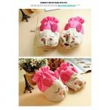 Wholesale - Cute rabbit printed oversleeve