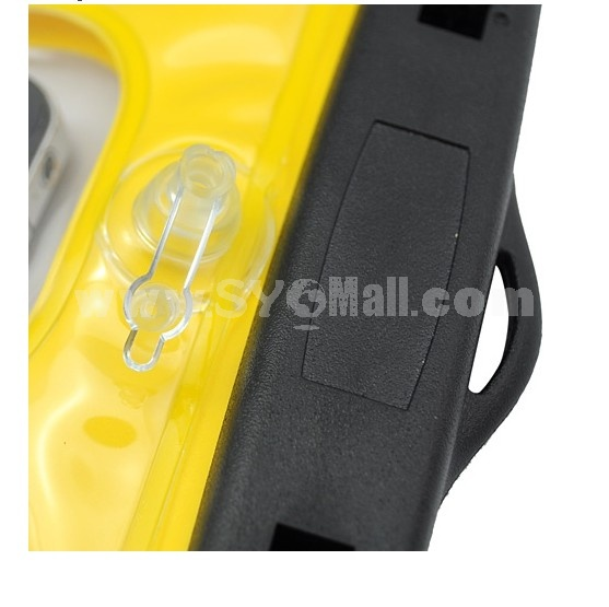 Waterproof case bags for iPhone 4 4G / iPod touch iPx8