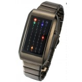 Wholesale - Hot Sale Alloy Ladies LED Watch