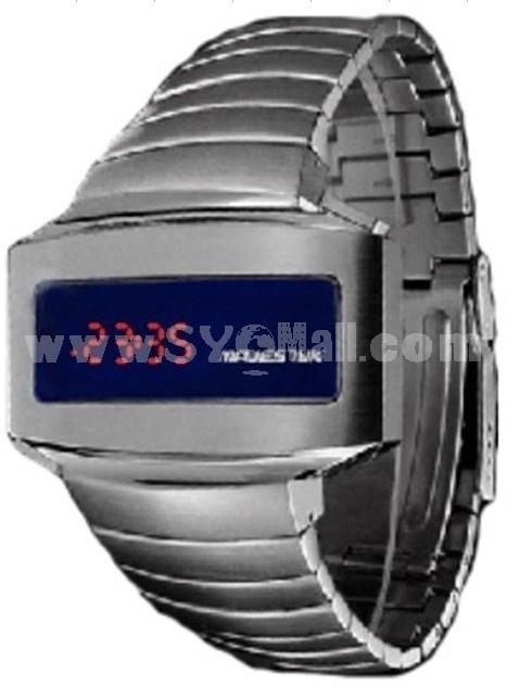 Alloy watch G1014