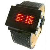 Wholesale - silicon wristband watch G1023